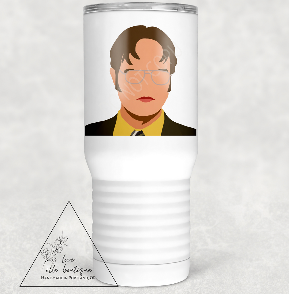 Dwight (The Office) Mug/Tumbler