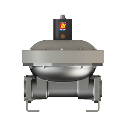 PNEUMATIC AIR DAMPNER FOOD GRADE