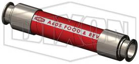 Rubber Food & Beverage Delivery Hose