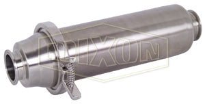 INLINE STRAINERS 316L Stainless steel