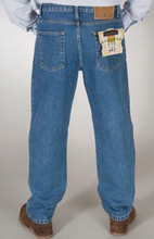 Load image into Gallery viewer, CARABOU EXTRA TALL JEANS