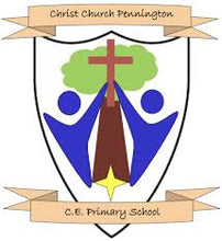 Load image into Gallery viewer, Christchurch Pennington C.E. Primary School P.E. Top with LOGO