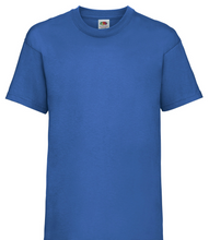 Load image into Gallery viewer, Children's Valueweight T Shirt