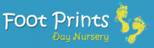 Load image into Gallery viewer, Footprints Day Nursery Polo Top with LOGO