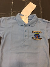 Load image into Gallery viewer, Christchurch Pennington C.E. Primary School Polo Top with LOGO