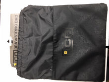 Load image into Gallery viewer, JCB Drawstring Gym Bag