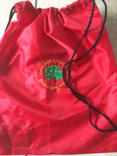 Load image into Gallery viewer, Lowton Junior & Infants P.E. Bag with or without logo
