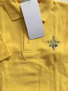 Lowton St Marys Primary School Polo Top with LOGO