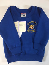 Load image into Gallery viewer, LEIGH CENTRAL COMMUNITY PRE SCHOOL SWEATSHIRT with LOGO