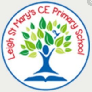 Leigh St Marys Primary School Cardigan with LOGO