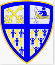 Load image into Gallery viewer, Leigh St Peters Primary School P.E. Top with LOGO