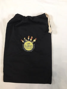 Leigh St John's CE Primary School P.E.BAG with LOGO