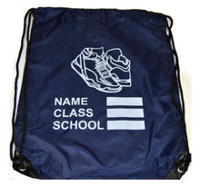 Load image into Gallery viewer, St Thomas CE Primary School P.E.BAG