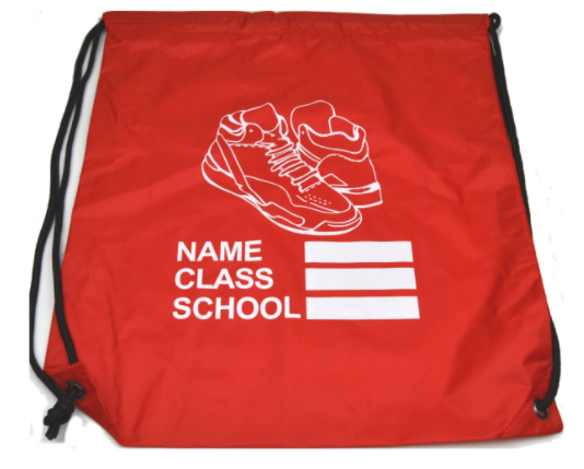 Leigh CE Primary School P.E.BAG