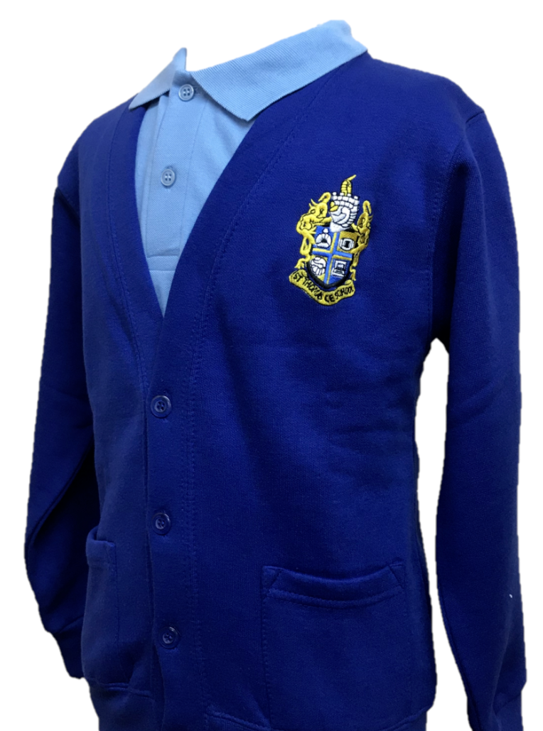 St Thomas C.E. Primary School Cardigan