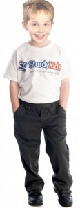 Leigh CE Primary School Pull Up Trousers