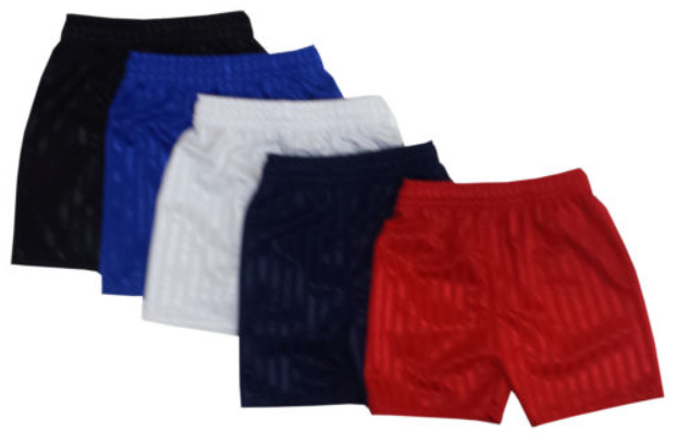Shadow Stripe P.E. Shorts