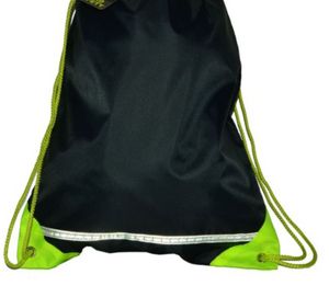 The Beeches Pre School P.E. Bag Navy or Bottle Green