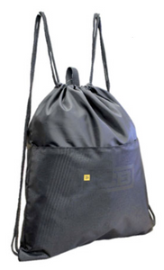 JCB Drawstring Gym Bag