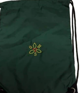 Gilded Hollins Primary School P.E.BAG