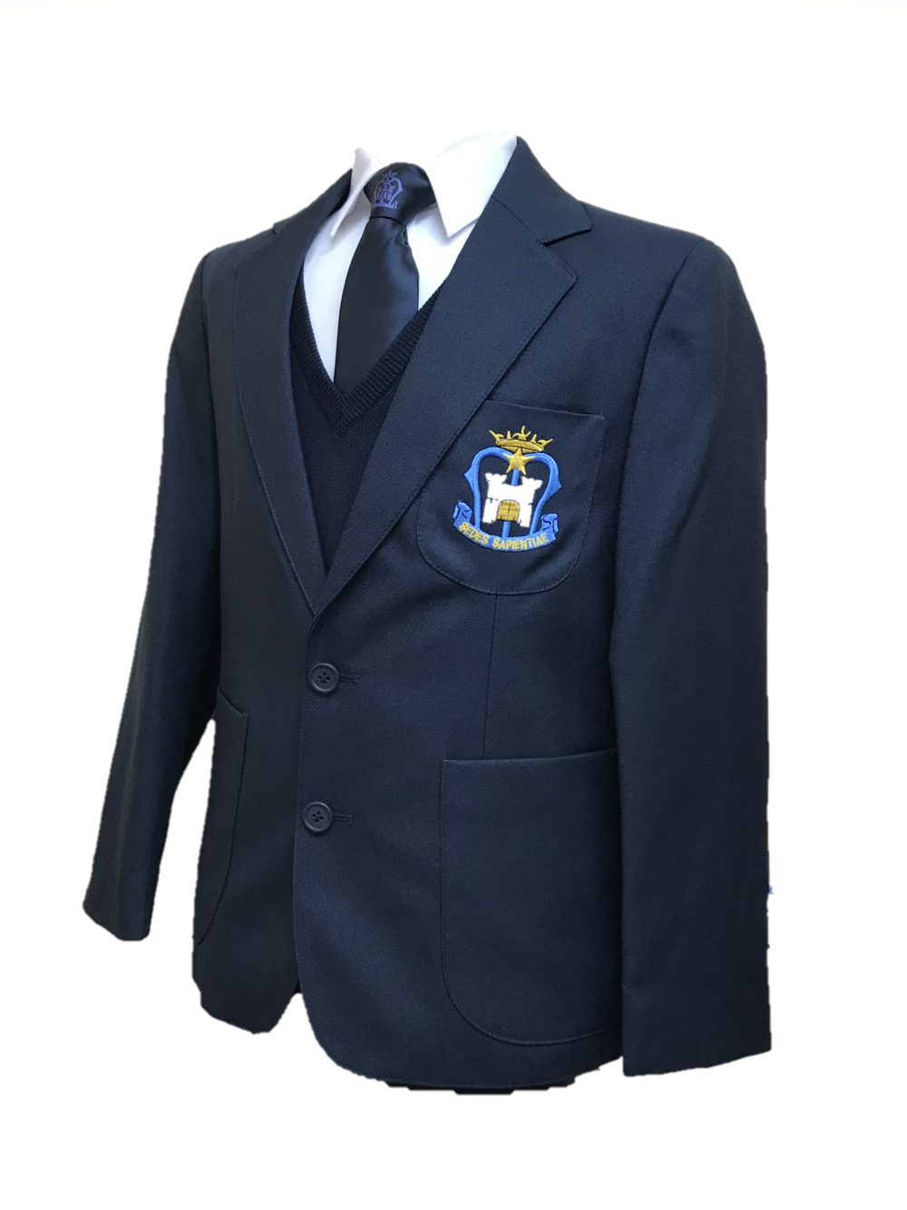 St Marys Catholic High School Blazer Girls