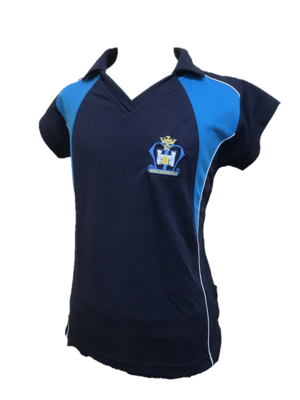 St Marys Catholic High School Girls P.E. Top