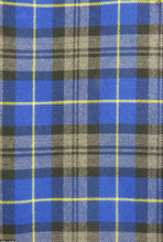 Load image into Gallery viewer, Newton West Park Primary School Tartan Pinafore