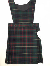 Load image into Gallery viewer, The Beeches Pre School Tartan Pinafore
