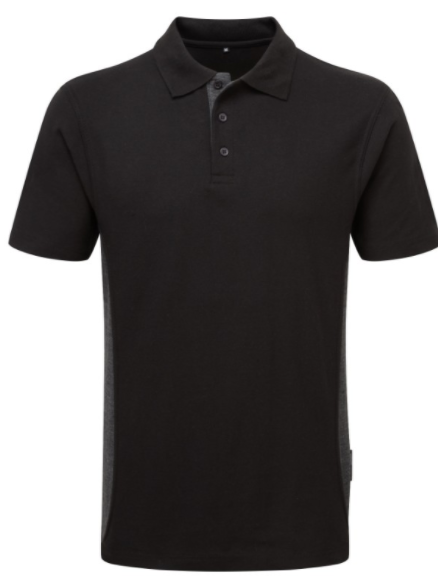 Tuff Stuff Polo Shirt 2 Colours Black or Navy