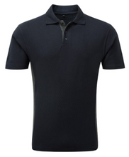 Load image into Gallery viewer, Tuff Stuff Polo Shirt 2 Colours Black or Navy