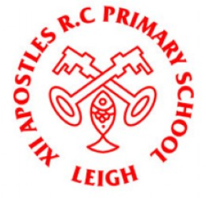 X11 Apostles RC Primary School P.E. Top with LOGO