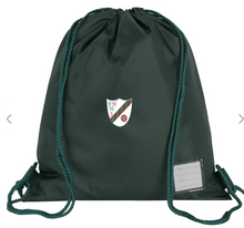 Load image into Gallery viewer, Bedford Hall Methodist P.E. Bag with or without logo