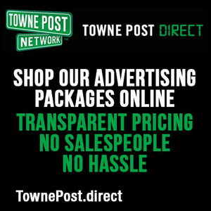 Towne Post Launches First Online Store to Purchase Print, Digital, and Social Advertising