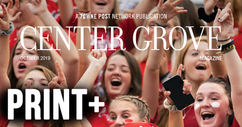 Center Grove Magazine