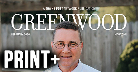 Greenwood Magazine