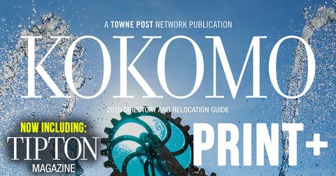 Kokomo and Tipton Magazine
