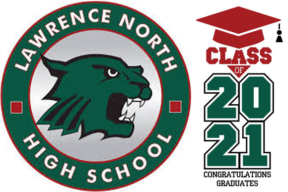 Lawrence North 2021