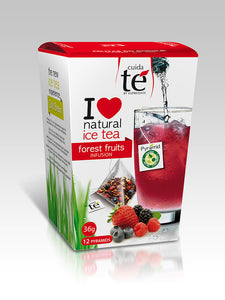 Ice Tea - Forest Fruits