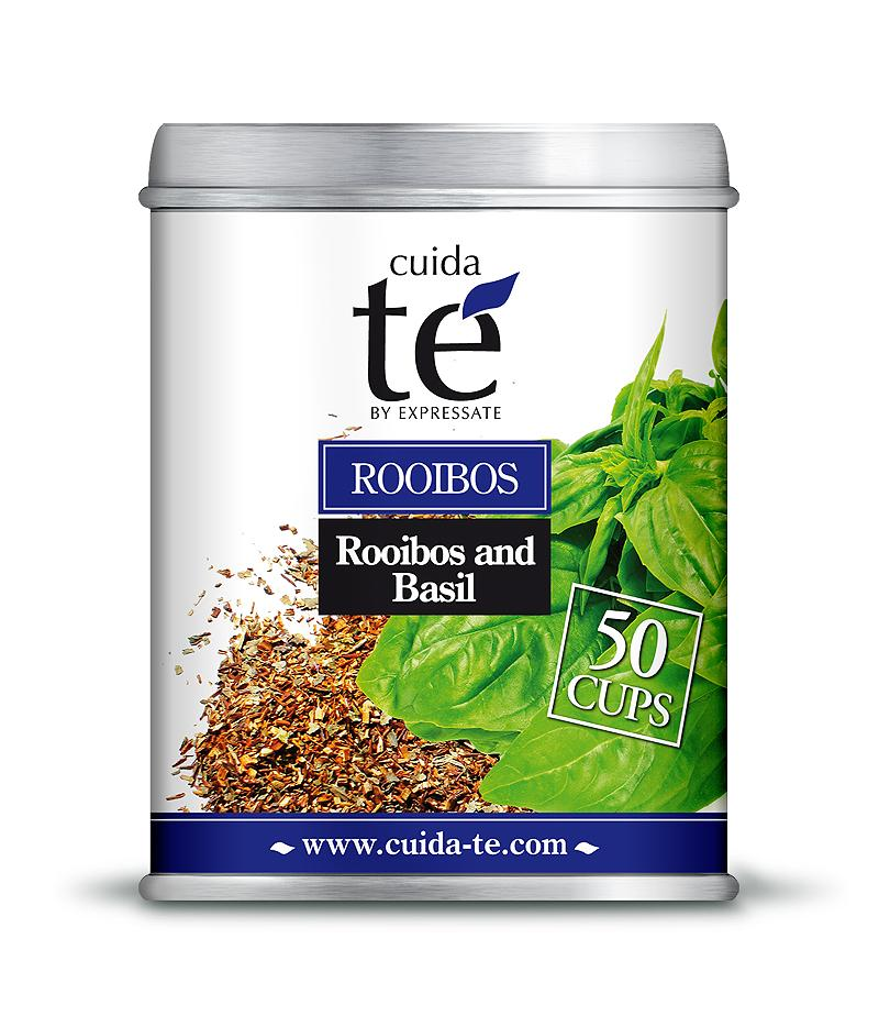 Rooibos - Rooibos and Basil