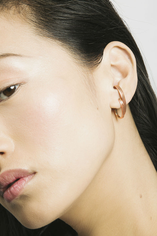 Volute Earring