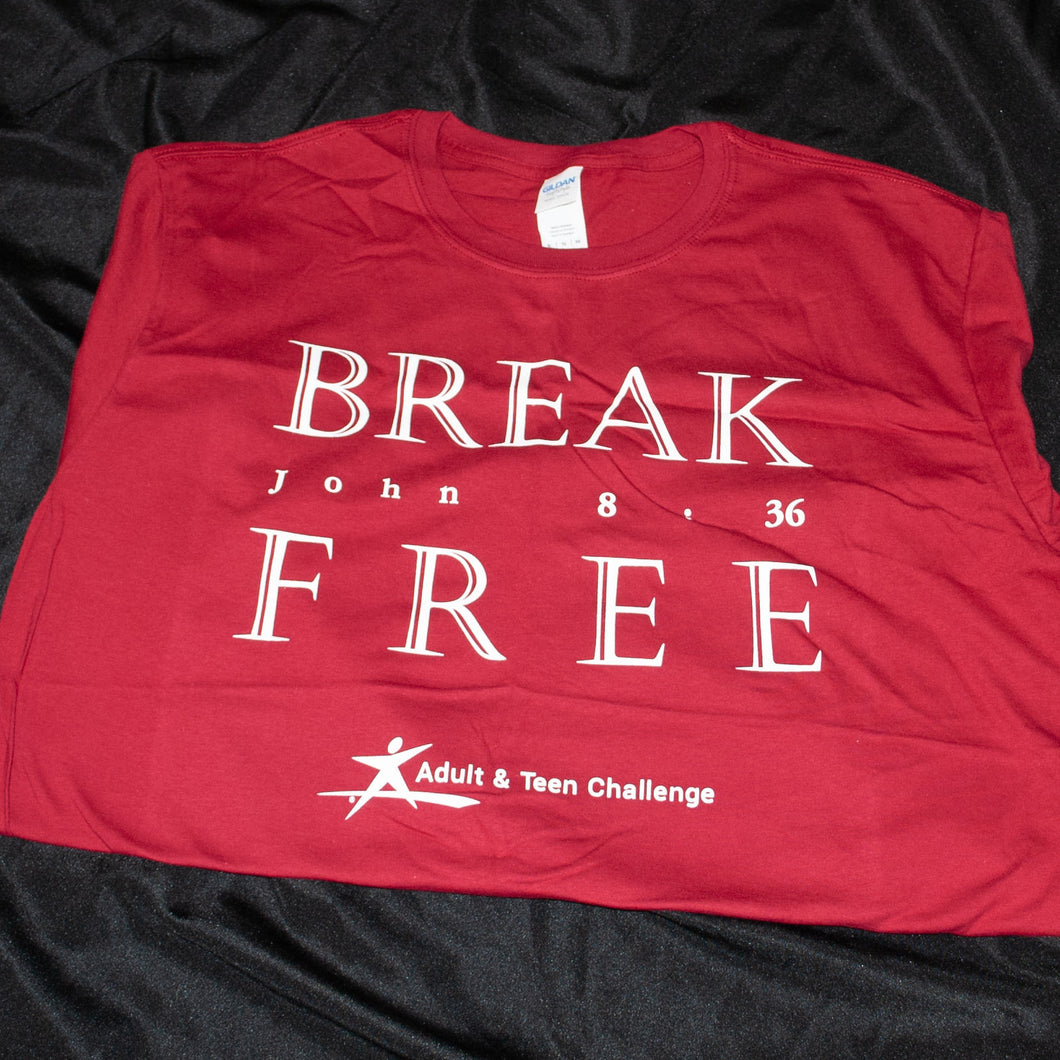 Break Free T-shirt