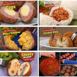 Load image into Gallery viewer, MasterG MasterMeatball™ Perfect Dishes - Kitchen