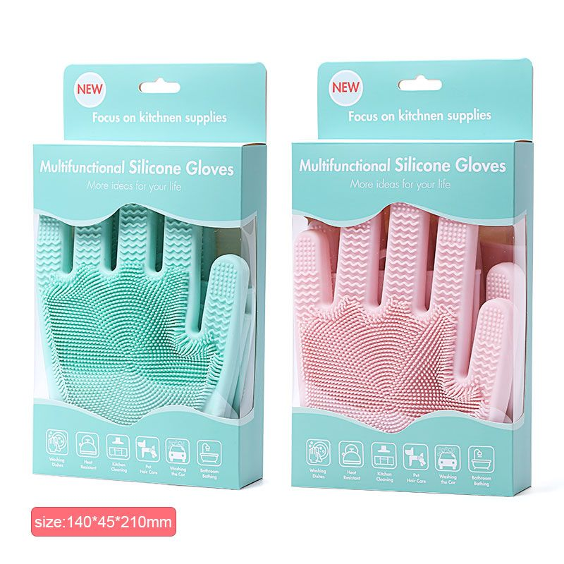 MasterG MasterGloves® Magic Cleaning - Kitchen