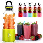 MasterG MasterJuice™ Blender Cup - Travel