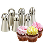 MasterG Shop Cupcake Decorating Set - Kitchen