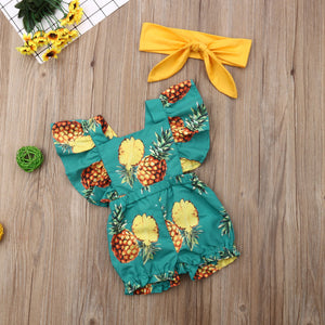MasterG Shop Baby Girl Clothes - Baby