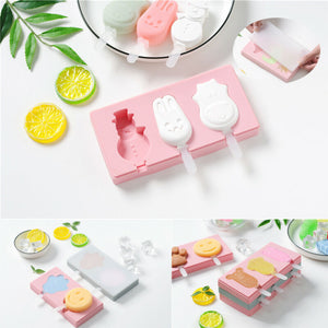 MasterG Shop MasterGelato™ Creative Mold - Kitchen