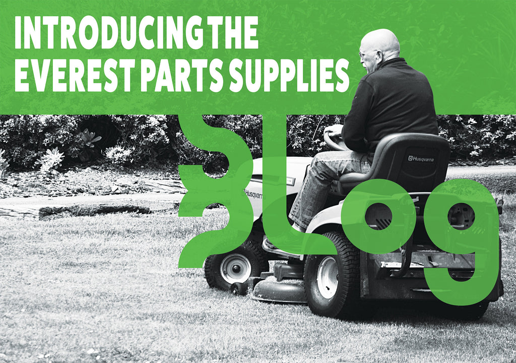 Introducing Everest Parts Supplies New Blog!