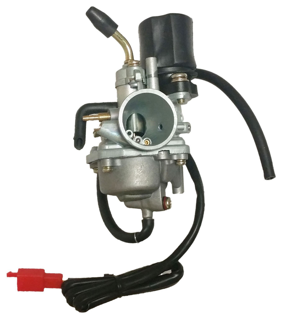Everest Carburetor Fits Eton RXL 90 Viper