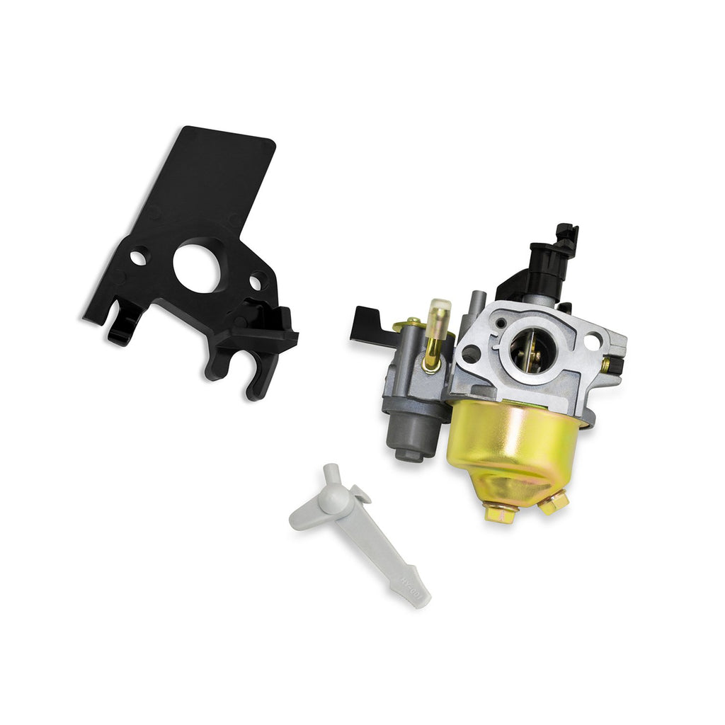 New Carburetor Fits Honda GX120 With Insulator